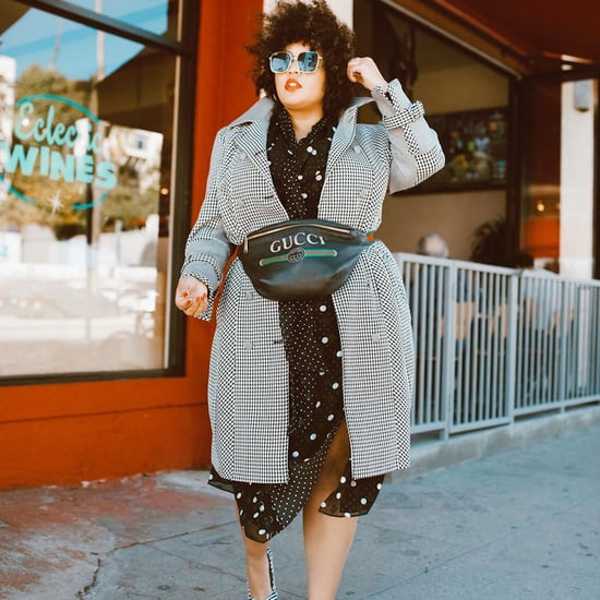 39 Stylish Winter Outfits For Curvy Women