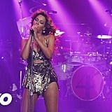 "Live at Roseland Concert, 2012: ""Love on Top"""