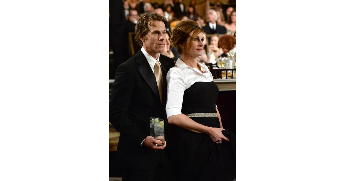 How Did Julia Roberts Meet Her Husband
