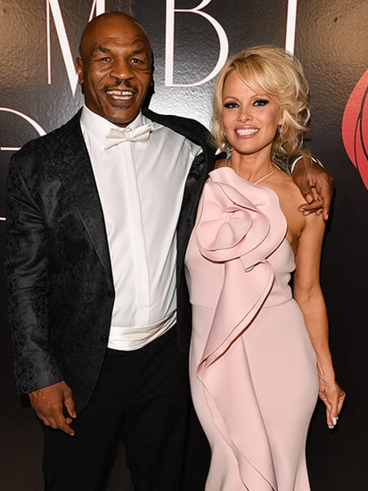 Pamela Anderson, Michael Fassbender, Mike Tyson Bring Star Power to Glitzy Galas Ahead of Toronto Film Fest Opening