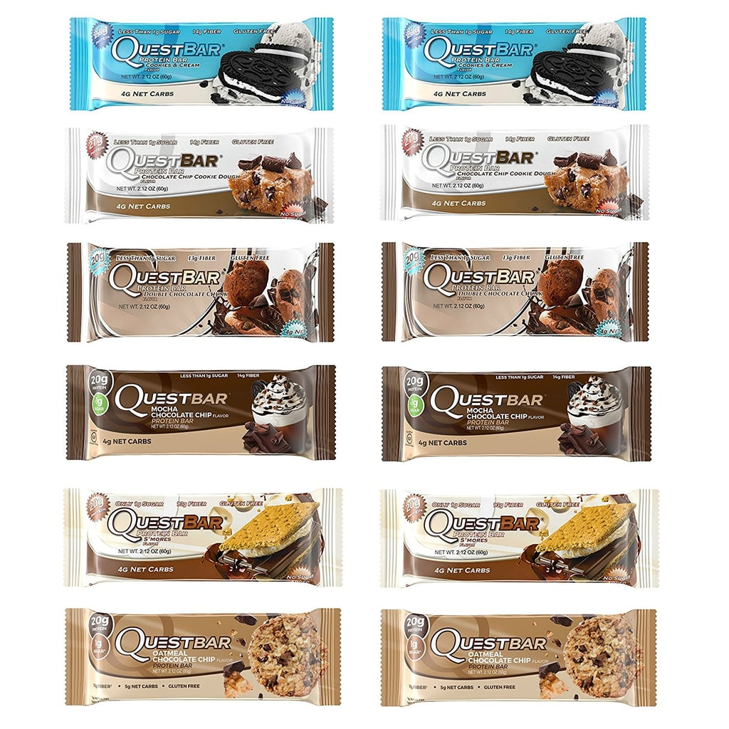 Quest Nutrition Fan Favorites Variety Pack