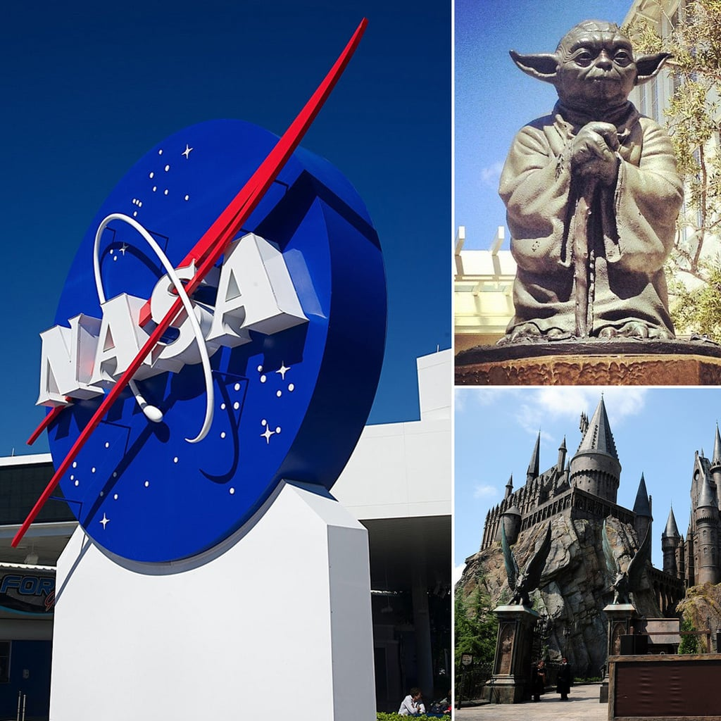 Top Geeky Cities to Visit