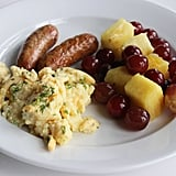 Day One Breakfast: Fresh Flavors