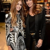 Cindy Crawford and Kaia Gerber's Cutest Pictures