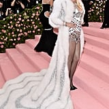 Gwen Stefani at the 2019 Met Gala