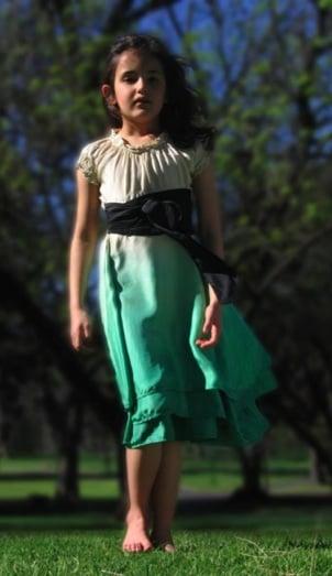 Edo Dress ($120)