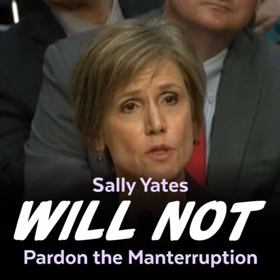 Sally Yates Senate Testimony | Video