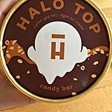 Halo Top Candy Bar