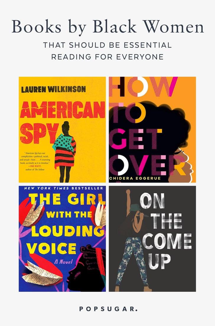 Best Books by Black Women