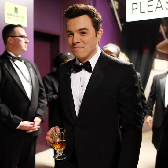 Review of Seth MacFarlane's Oscar Host Performance (Video)