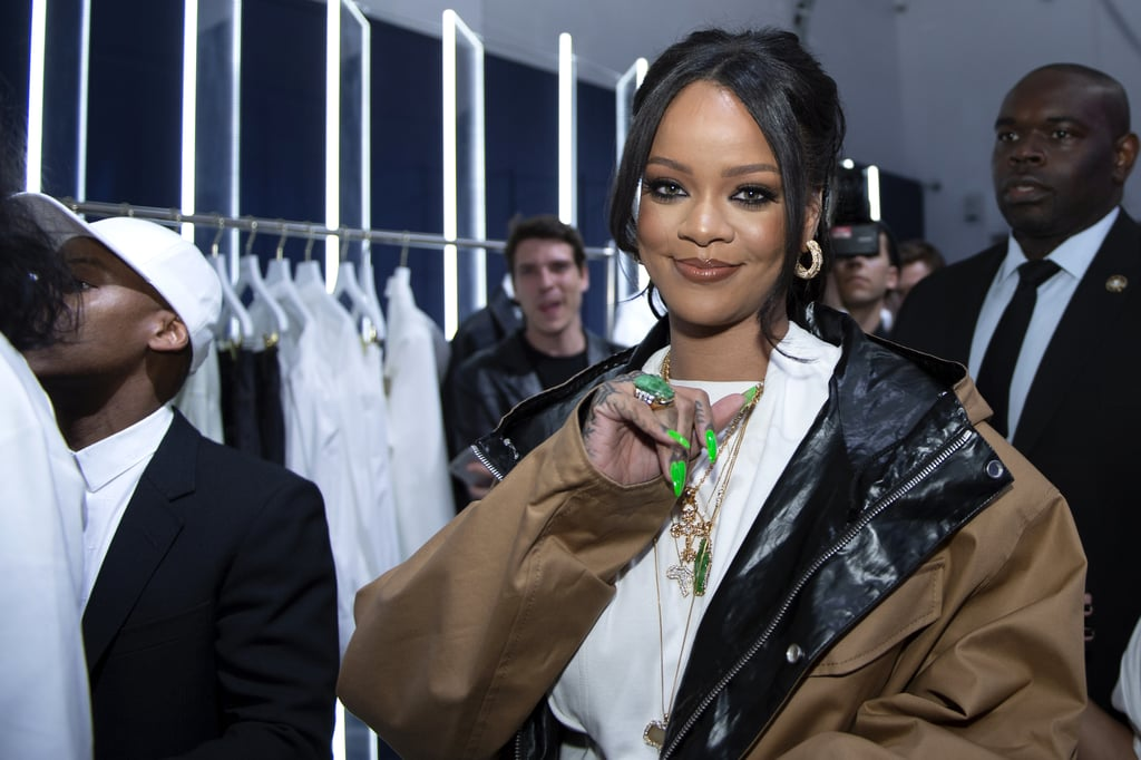 Rihanna Is Setting Summer's Biggest Beauty Trends With These 3 Looks