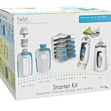 Kiinde Twist Breast Milk Storage Starter Kit