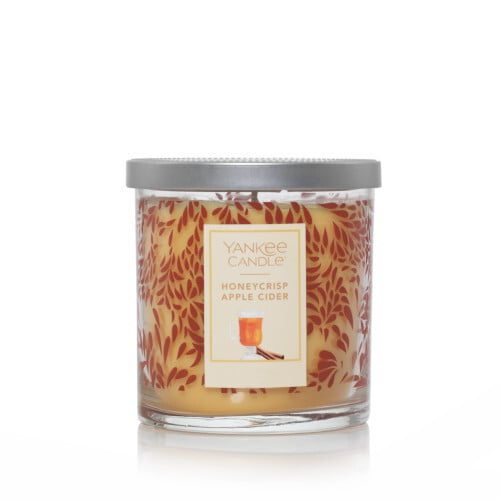 Spiced Pumpkin Small Tumbler Candle