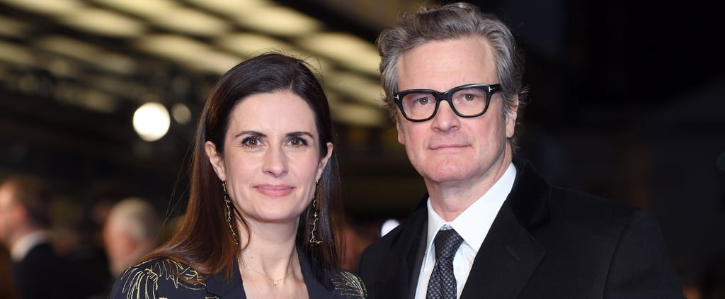 In a Shocking Twist, Colin Firth's Wife Admits to Having an Affair With Her Alleged Stalker