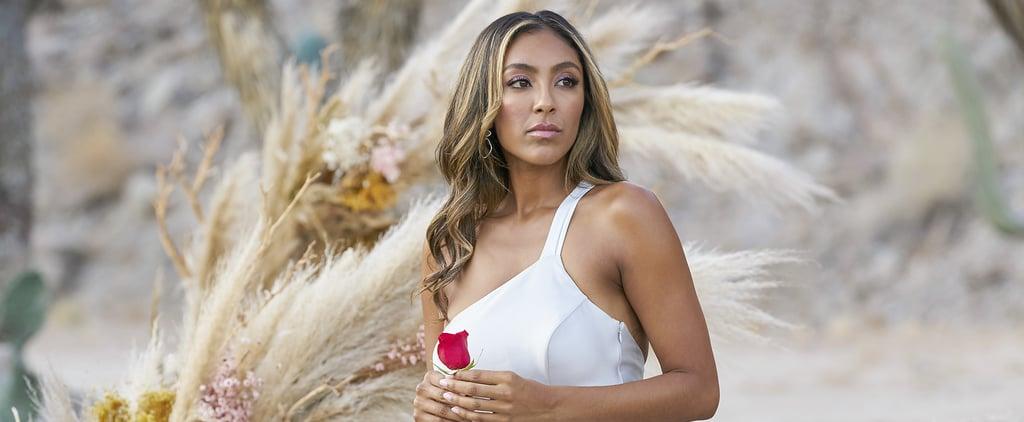 The Bachelorette: Who Did Tayshia Adams Pick?