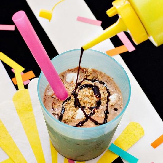 How to Make a Boozy Milkshake