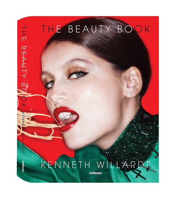 The Beauty Book