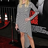 Chelsea Handler attended the LA premiere of This Means War.