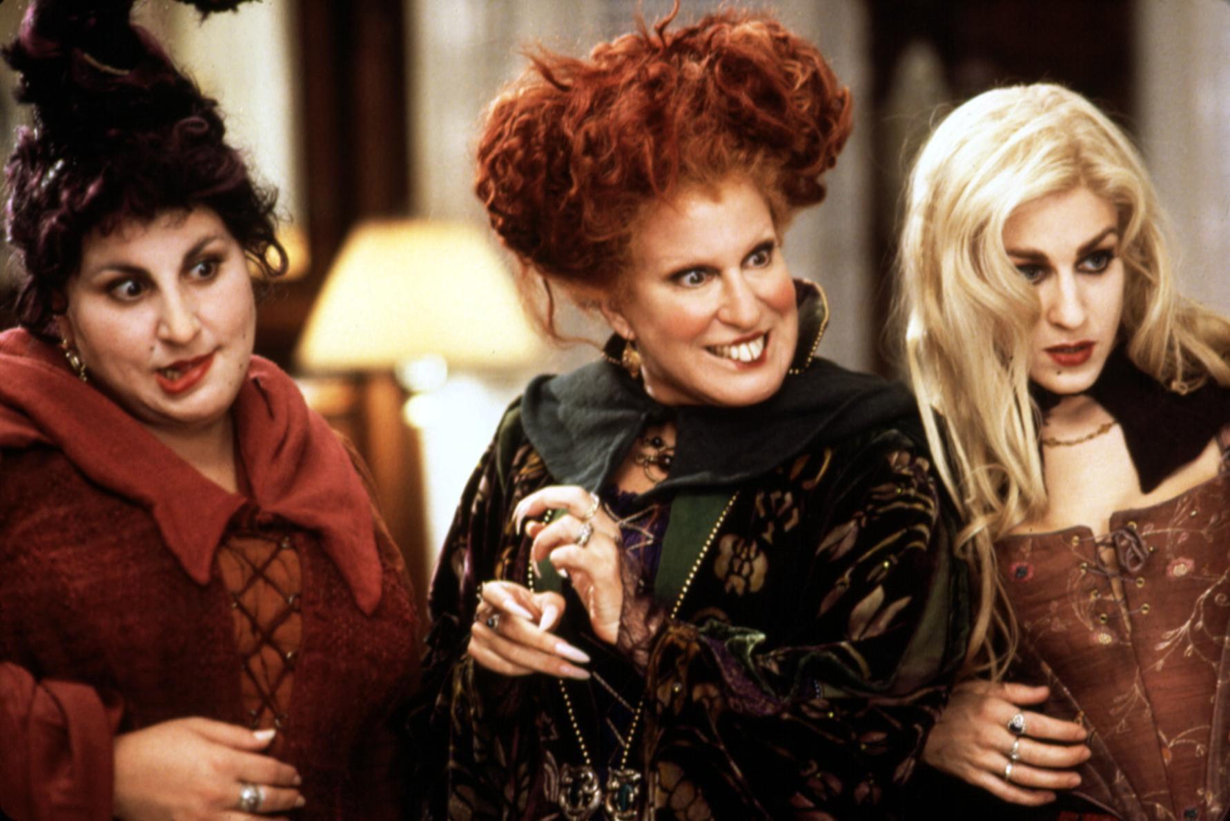 free disney movies online hocus pocus