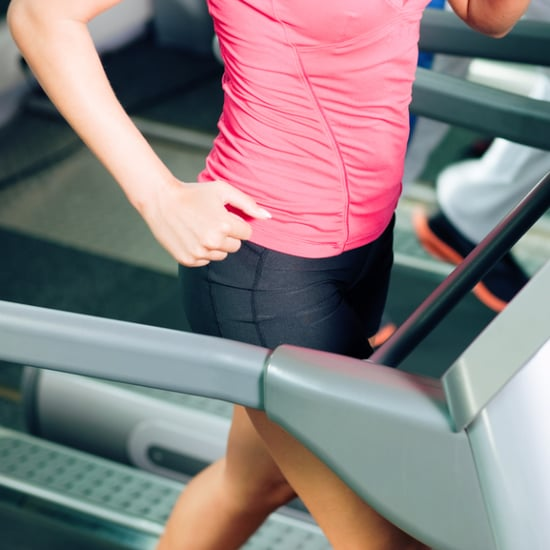 10-20-30 Treadmill Workout