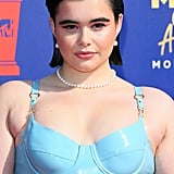 Barbie Ferreira at the MTV Movie & TV Awards