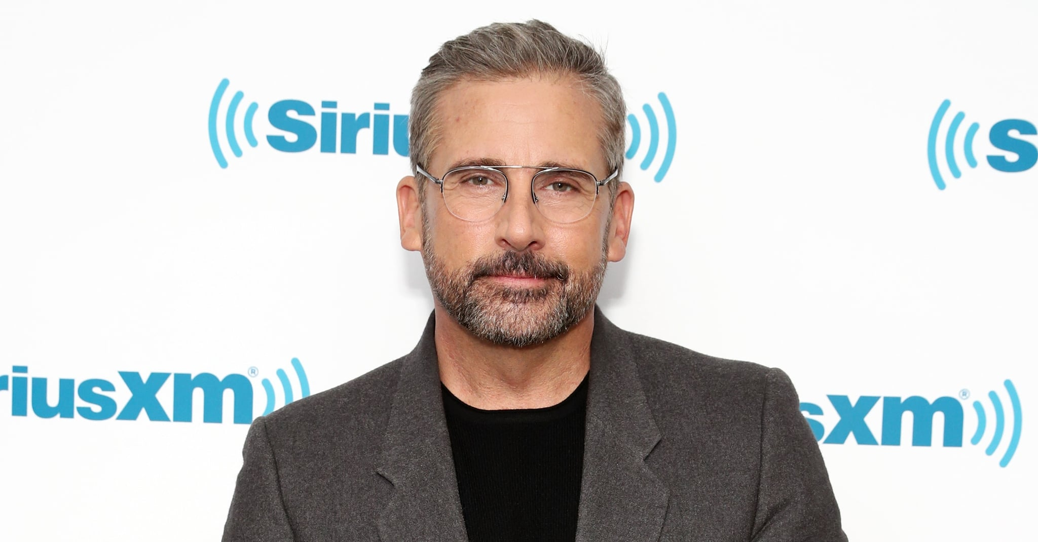 Steve Carell Remembers His Wedding Day Like It Was Yesterday, and It's Too Sweet