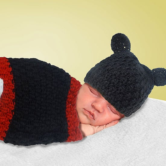 Baby Crochet Halloween Costumes on Sale at Party City