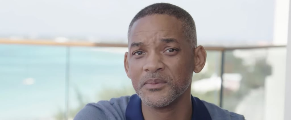 Will Smith's Date With Sophia the Robot