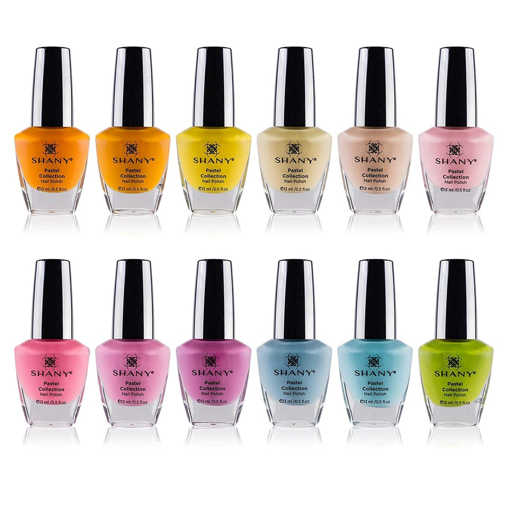 SHANY Cosmetics Nail Polish Set