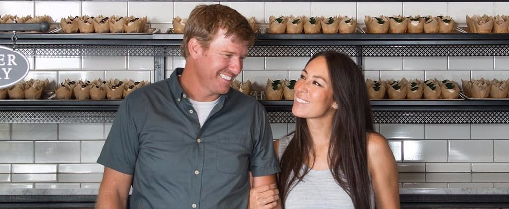 6 Design Ideas to Steal From Chip and Joanna Gaines's Gorgeous Rustic Bedroom