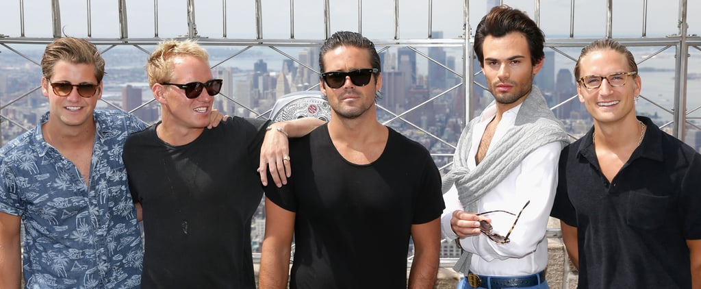 Quiz: Which Made in Chelsea Boy Should You Date?