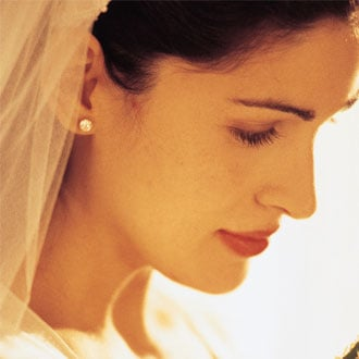 Bridal Beauty: Wedding Lipstick and Blush Ideas