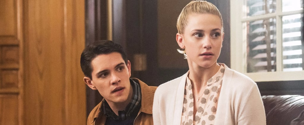 Shop the Exact Products Betty Cooper Wears on Riverdale to Get That Girl-Next-Door Glow