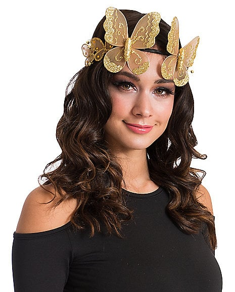 Butterfly Filter Crown ($10)