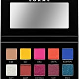 LORAC Neon Lights PRO Pressed Pigments Eyeshadow Palette