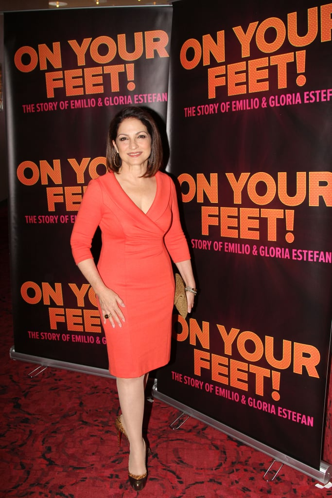 Gloria Estefan Gives You All the Details on Her New Broadway Musical