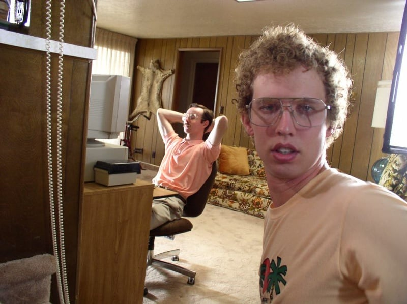 Online dating napoleon dynamit