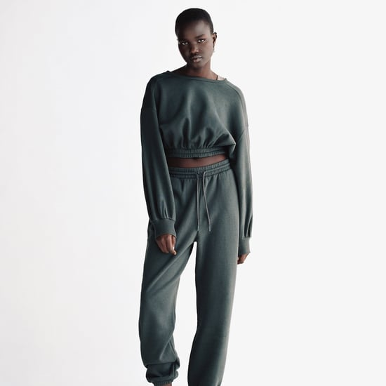 Best Zara Sweatpants and Sweatshirts