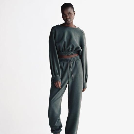 Best Zara Sweatpants and Sweatshirts