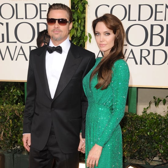 Celebrity Couples With Different Diet and Exercise Regimens