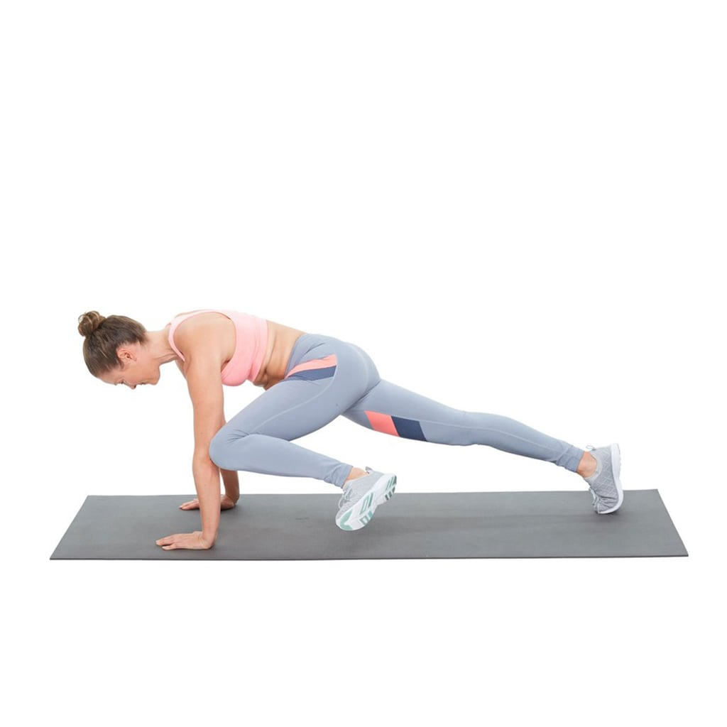 13 Moves That Trainers Swear Will Strengthen Even the Deepest Part of Your Core