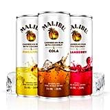 Malibu Canned Cocktails