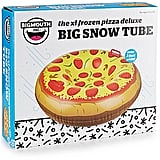 BigMouth Inc. Giant Pizza Snow Tube