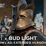 "Bud Light: ""Joust"""