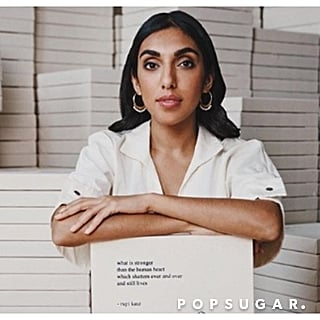 Instagram Poet Rupi Kaur Best Love Poems