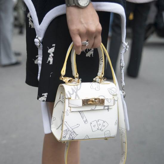 Mini Bags For Fall