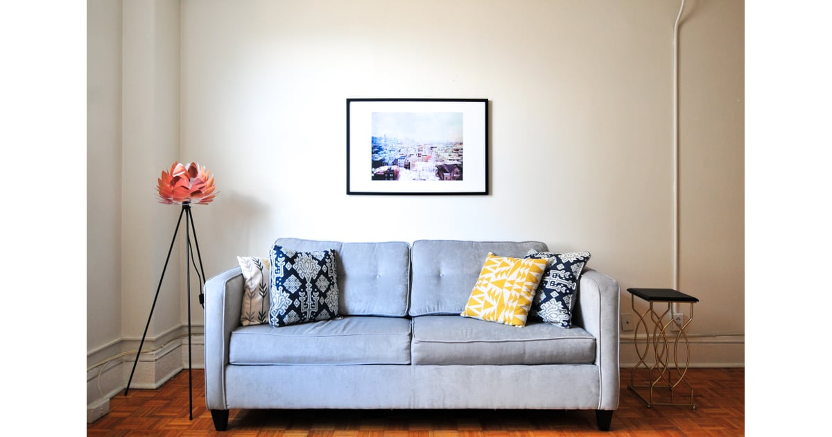 Furniture manuals what should you throw away popsugar for Where to throw away furniture