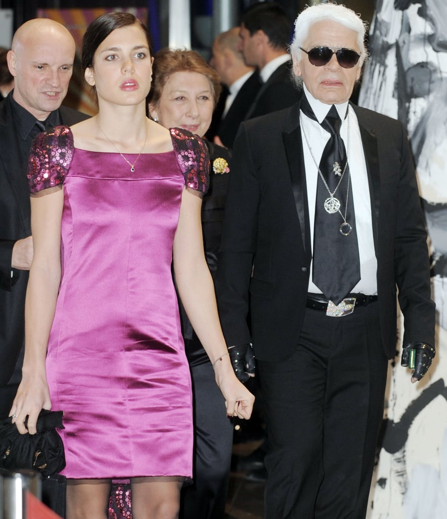 What Will Charlotte Casiraghi's Wedding Dress Look Like?