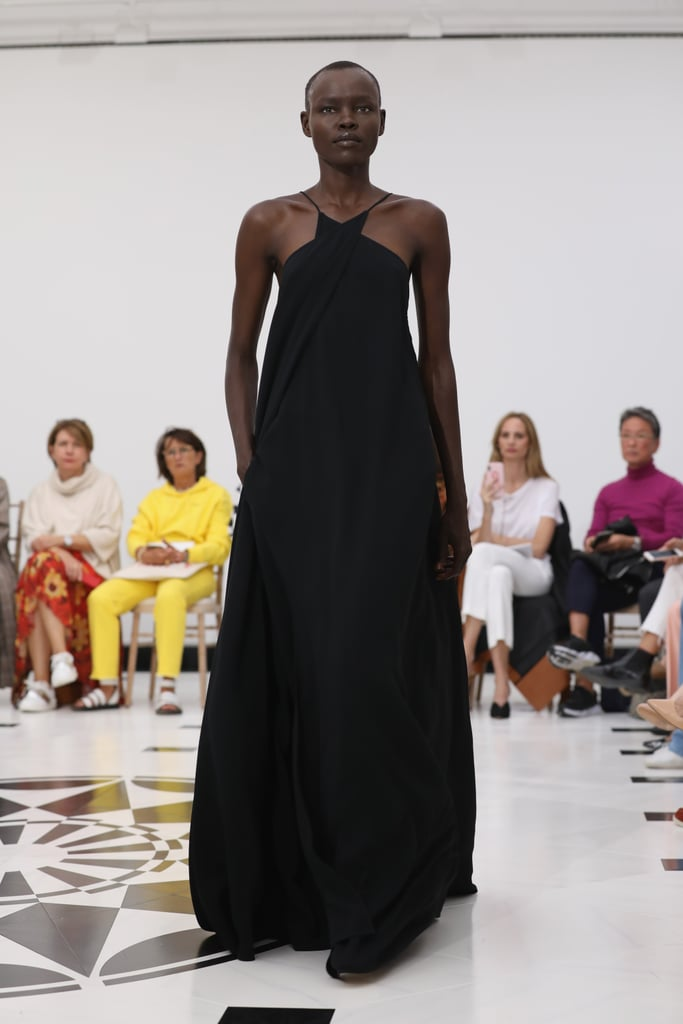 Victoria Beckham Spring 2019 Collection