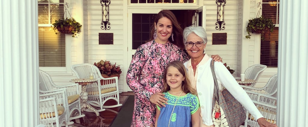 Why You Should Take a Girls' Trip With Your Mom and Daughter